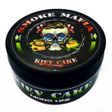 Табак Smoke Mafia Mono Line Kiev Cake (Киевский Торт) 125 гр