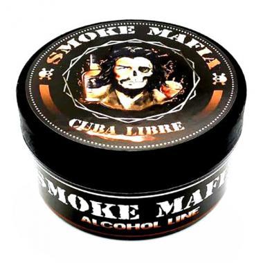 Табак Smoke Mafia Alcohol Line Cuba Libre (Куба Либре) 50 гр
