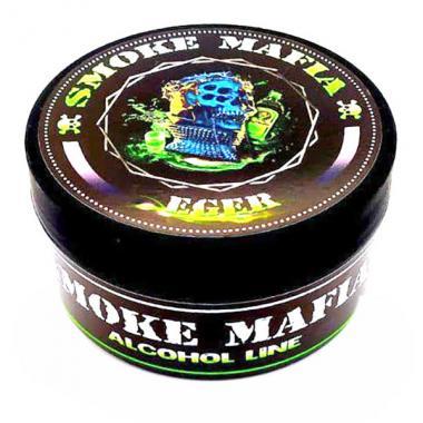 Табак Smoke Mafia Alcohol Line Eger (Егер) 125 гр