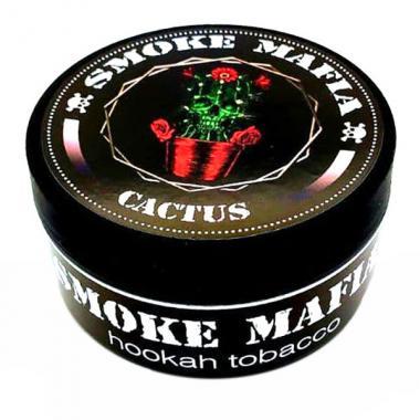 Табак Smoke Mafia Mono Line Cactus (Кактус) 125 гр