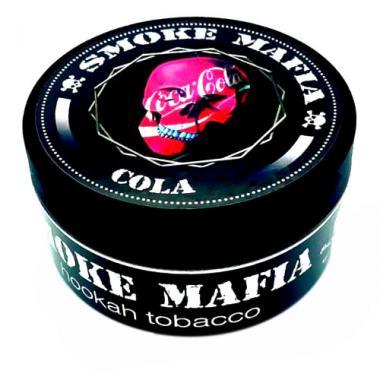 Табак Smoke Mafia Mono Line Cola (Кола) 125 гр