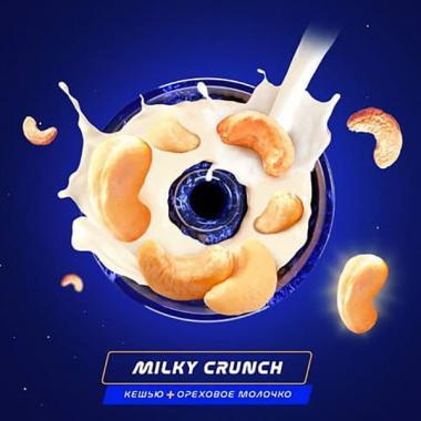 Паста Space Smoke Light Mix Milky Crunch (Кешью Ореховое Молоко) 30 гр