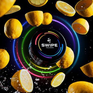 Бестабачная смесь Swipe Lemon (Лимон) 50 гр