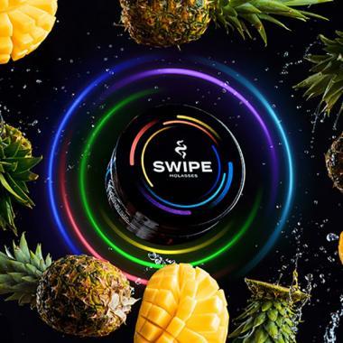 Бестабачная смесь Swipe Pineapple Mango (Ананас Манго) 50 гр