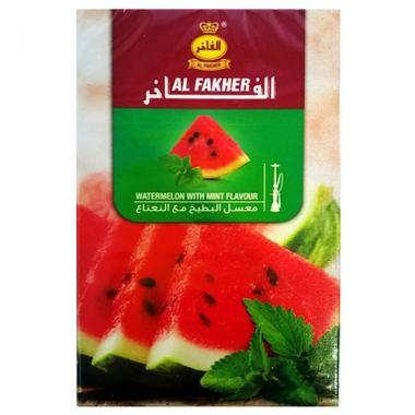 табак Акциз Al Fakher Watermelon with Mint