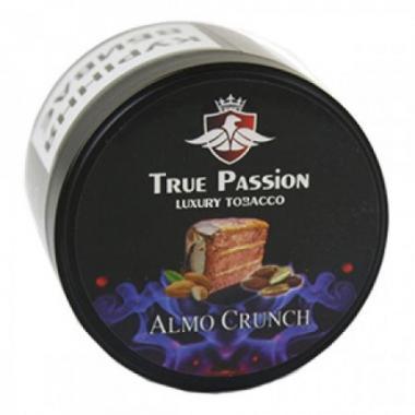 Табак Акциз TRUE PASSION Almo Crunch 100 гр
