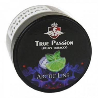 Табак Акциз TRUE PASSION Arctic Line 100 гр