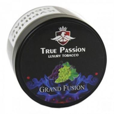 Табак Акциз TRUE PASSION Grand Fusion 100 гр