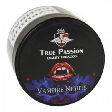 Табак Акциз TRUE PASSION Vampire Nights 100 гр