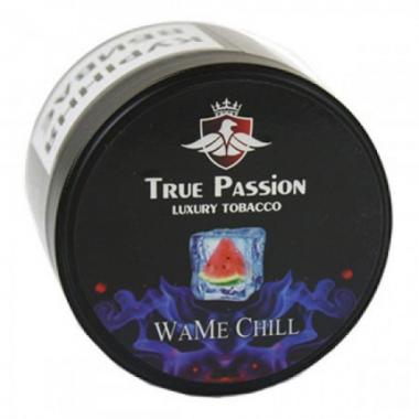 Табак Акциз TRUE PASSION WaMe Chill 100 гр