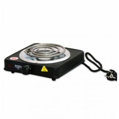 Плита для розжига угля AMY DELUXE Hot Turbo 1000W