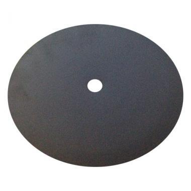 Тарелка Steel Black