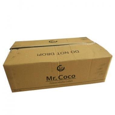 Уголь Mr. Coco  1 кг